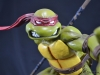 leonardo_raphael_michelangelo_donatello_tmnt_teenage_mutant_ninja_turtles_comiquette_sideshow_collectibles_nickelodeon_toyreview-com_-br-60