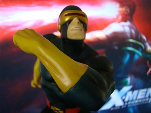 Marvel Comics Presents - The Kotobukiya Collection - Cyclops Fine Art Bust
