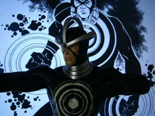 Marvel Comics Presents - The Kotobukiya Collection - Havok Fine Art Bust