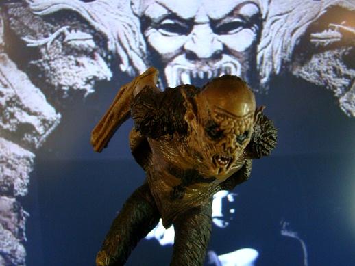 Bram Stoker's Dracula - Dracula: Half Human, Half Bat - McFarlane Toys (2006)