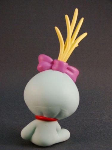 Disney - Lilo & Stitch - Stitch & Scramp Xmas - Medicom Toy (2008)