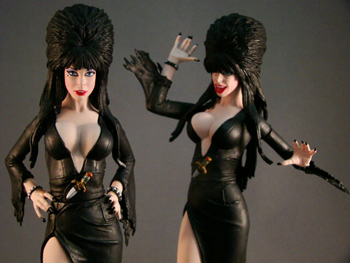 Elvira, Mistress of Dark - Monstarz - Elvira 7