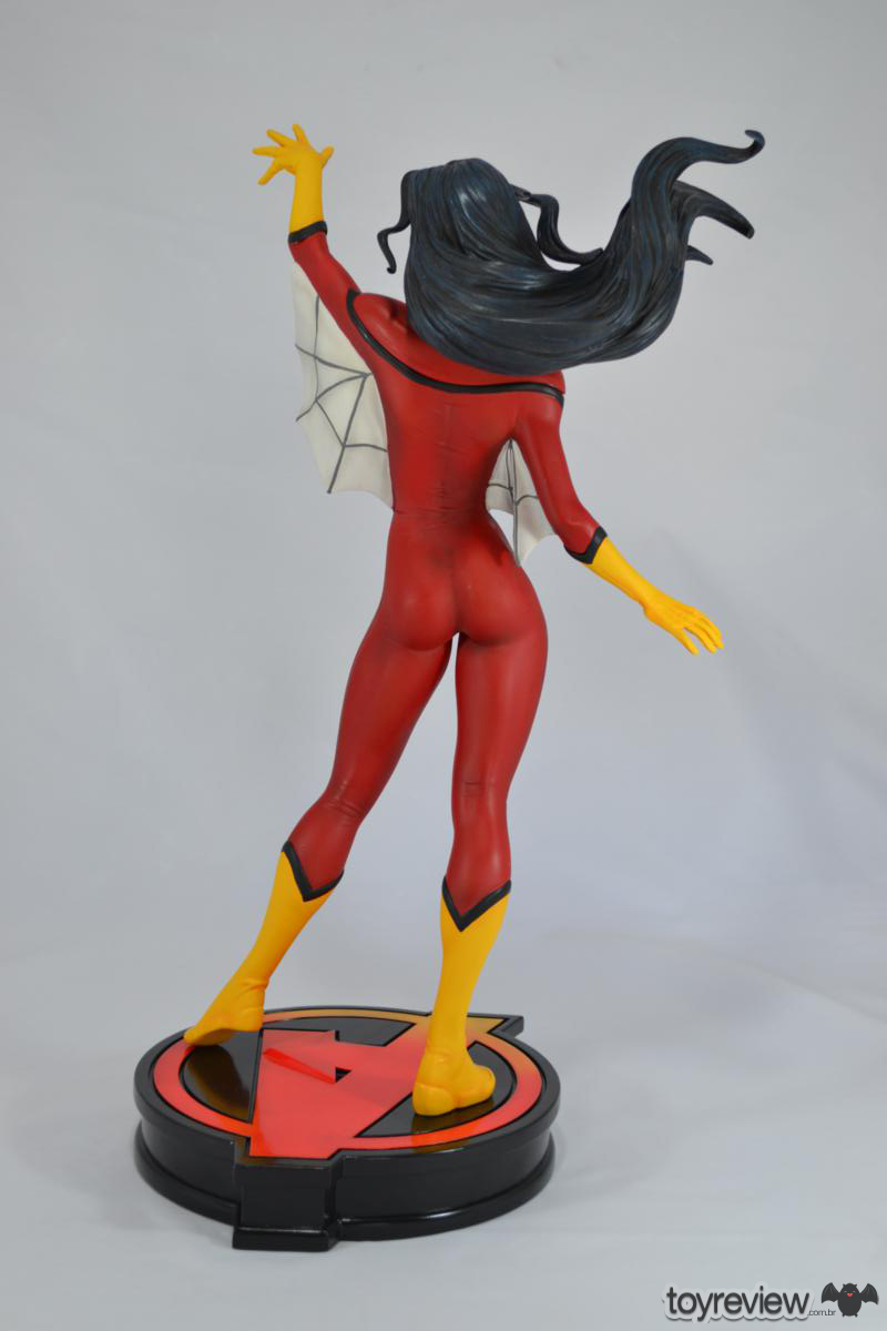 spider_woman_premium_format_mulher_aranha_marvel_comics_avengers_vingadores_sideshow_collectibles_toyreview.com_.br (11)