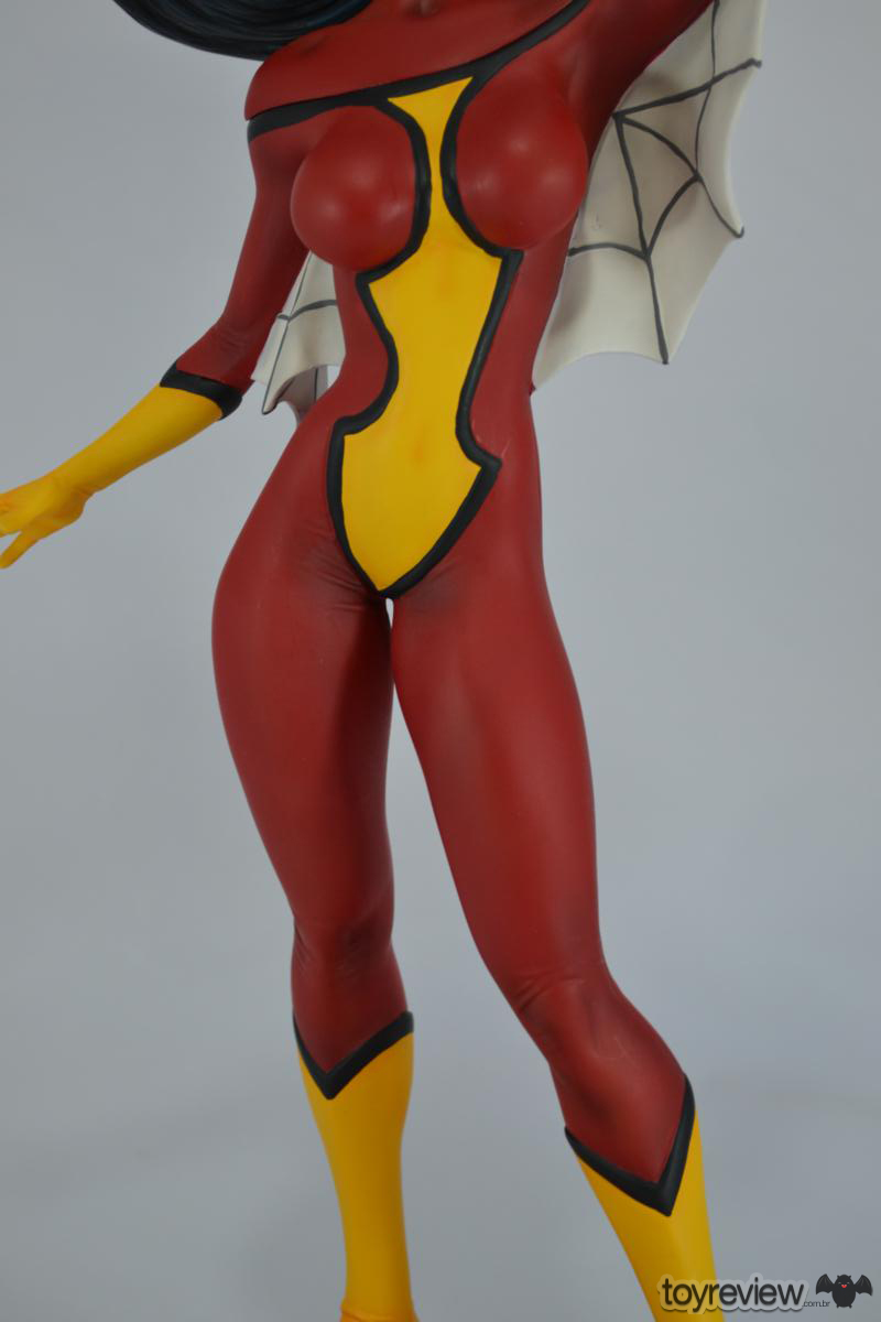 spider_woman_premium_format_mulher_aranha_marvel_comics_avengers_vingadores_sideshow_collectibles_toyreview.com_.br (15)