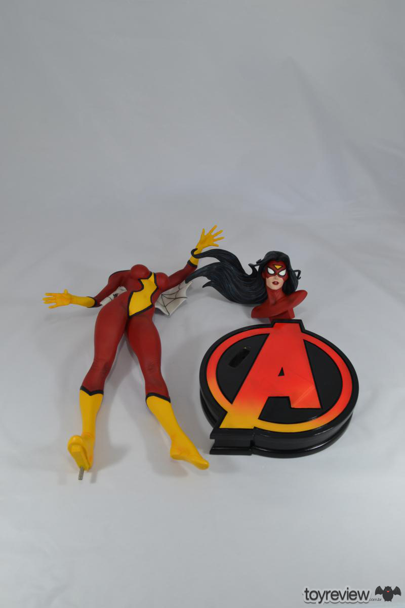 spider_woman_premium_format_mulher_aranha_marvel_comics_avengers_vingadores_sideshow_collectibles_toyreview.com_.br (73)