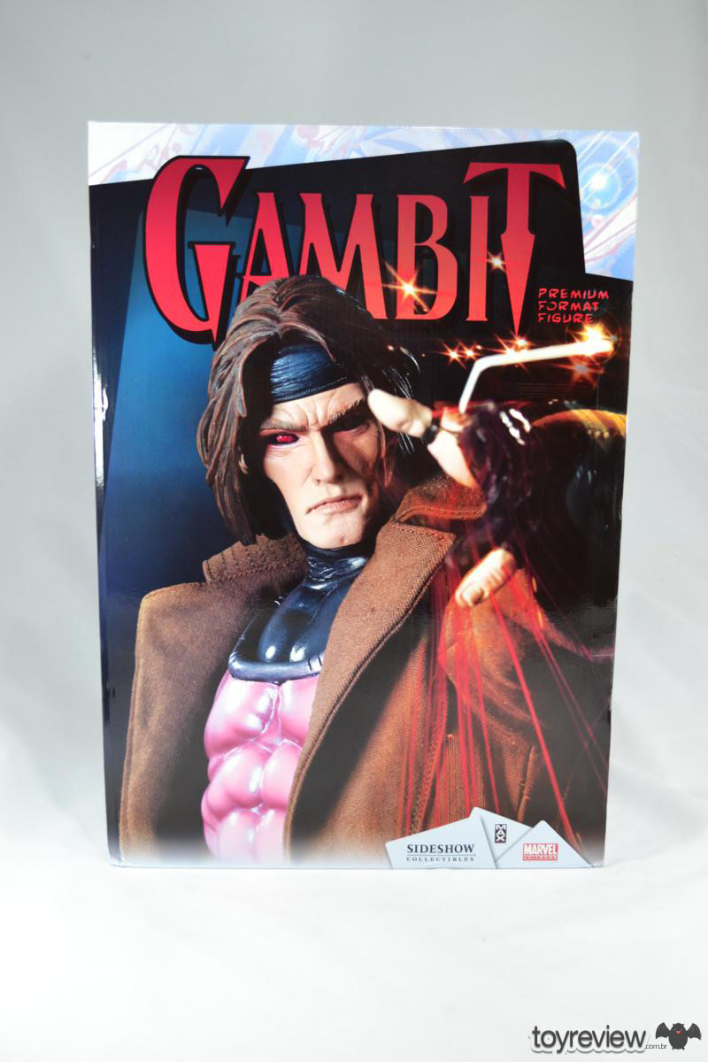 Gambit (1)