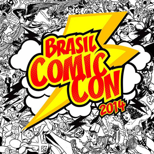 BrasilComicCon2014