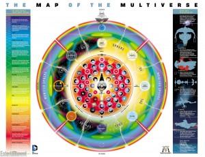 TR - multiversity-map