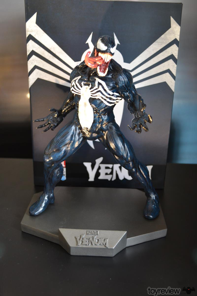 IRON_STUDIOS_TOY_REVIEW_ART_SCALE_VENOM_REVIEW (10)