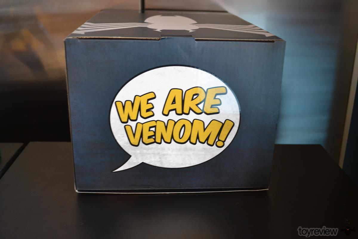IRON_STUDIOS_TOY_REVIEW_ART_SCALE_VENOM_REVIEW (5)