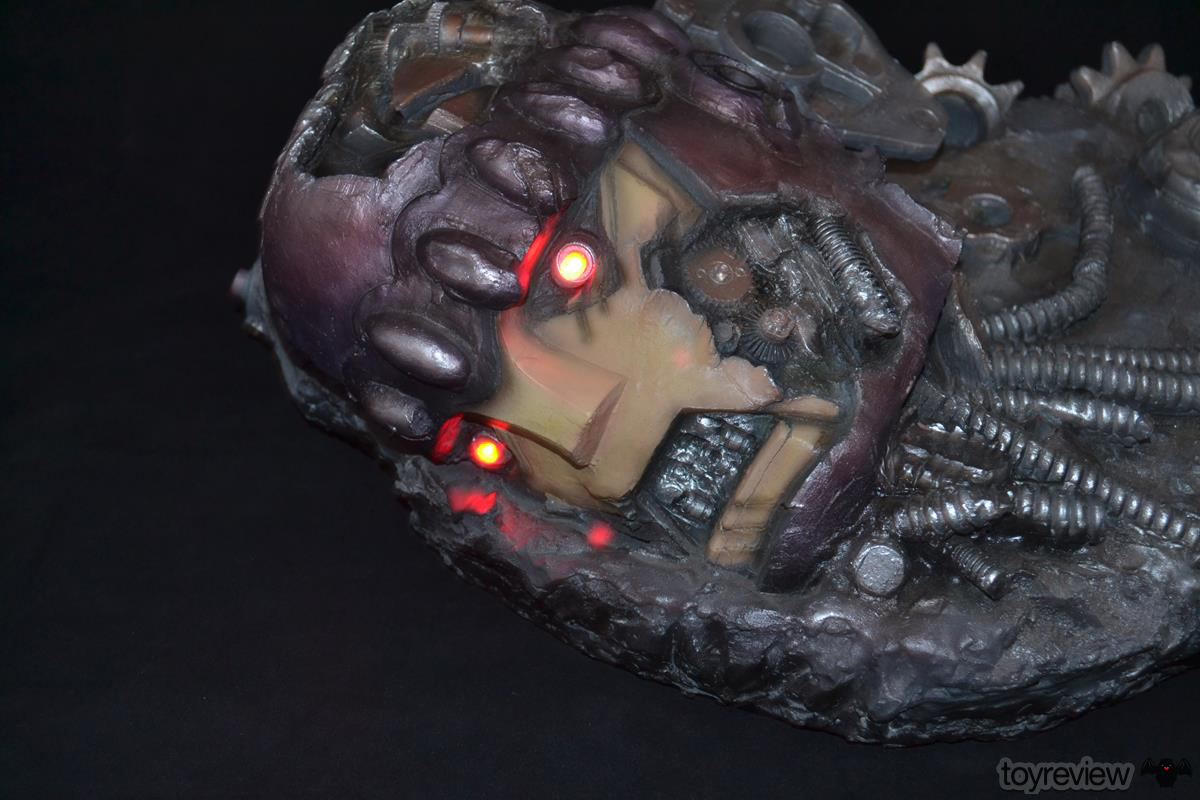 COLOSSUS_WOLVERINE_FASTBALL_SPECIAL_HALIMAW_SCULPTURES_DIORAMA_TOYREVIEW (28)