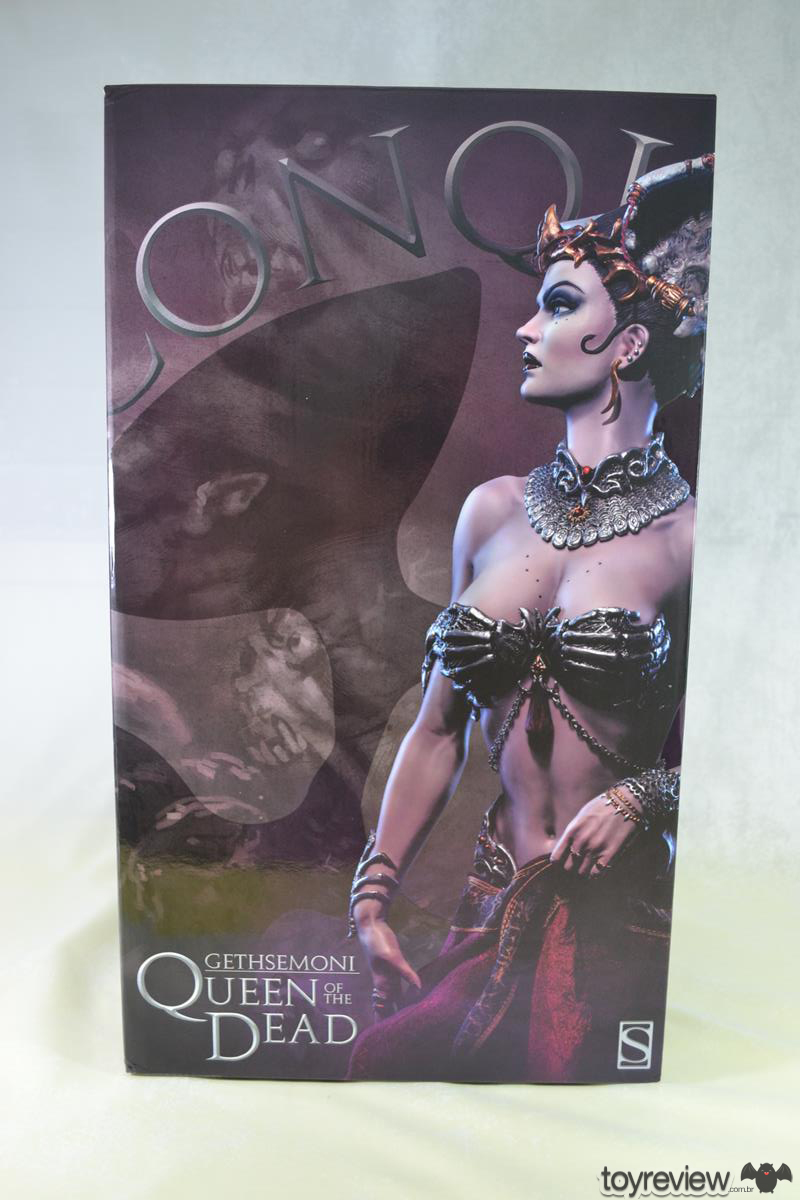 GETHSEMONI_THE_QUEEN_OF_THE_DEAD_PREMIUM_FORMAT_SIDESHOW_COLLECTIBLES_TOYREVIEW (1)
