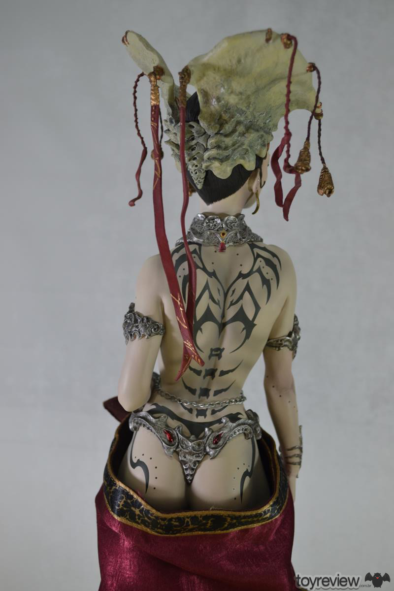 GETHSEMONI_THE_QUEEN_OF_THE_DEAD_PREMIUM_FORMAT_SIDESHOW_COLLECTIBLES_TOYREVIEW (136)