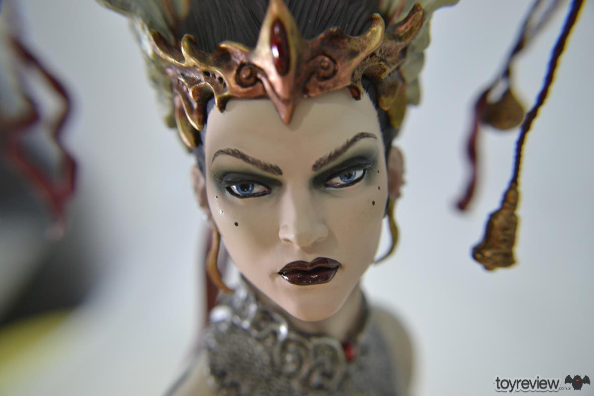 GETHSEMONI_THE_QUEEN_OF_THE_DEAD_PREMIUM_FORMAT_SIDESHOW_COLLECTIBLES_TOYREVIEW (20)