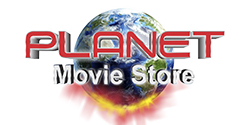 Planet Movie Store