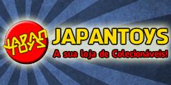 Japan Toys - A sua loja de Colecionáveis!