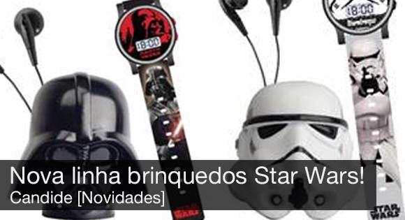b7b00fd35c9 ToyReview.com.br » O nosso negócio é Review! » Linha Star Wars ...