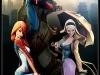 peter_parker_spider_man_comiquette_marvel_comics_sideshow_collectibles_toyreview-com-br-12