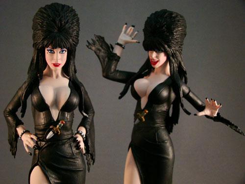 Elvira, Mistress of Dark - Monstarz - Elvira 7